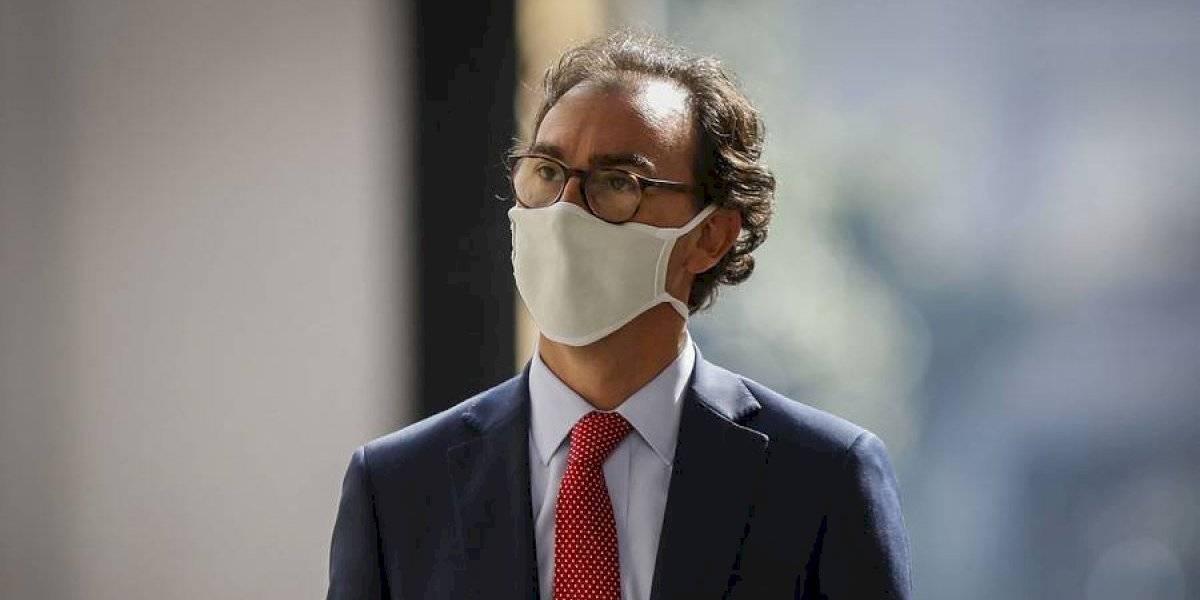 """Ministro de Educación descarta el cierre de universidades por crisis de la pandemia: """"No vemos que exista un riesgo"""""""