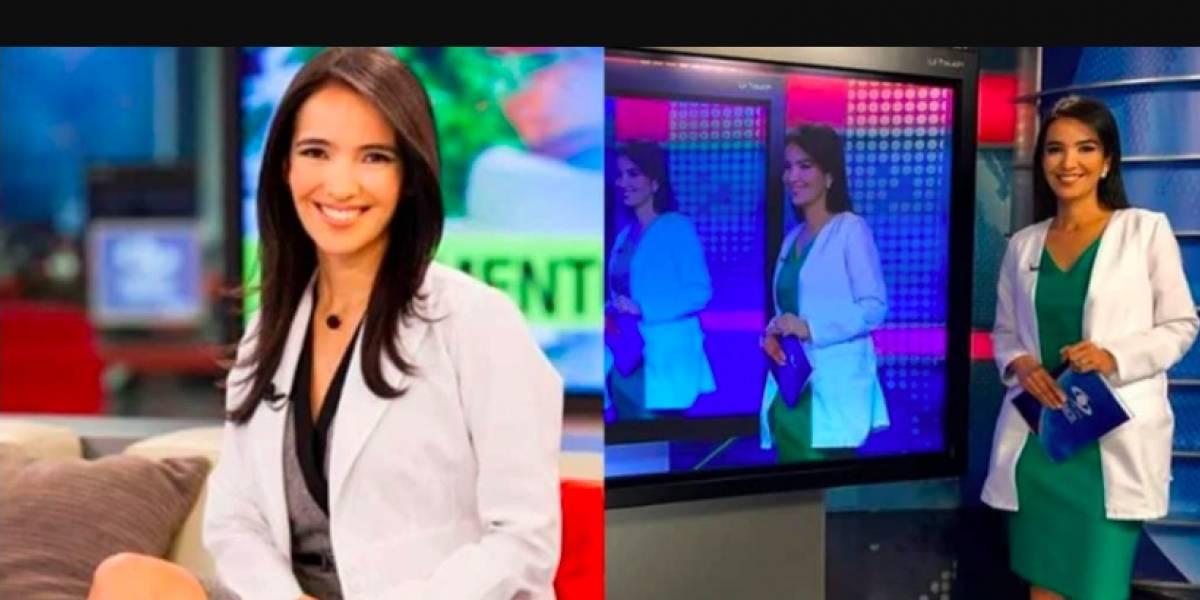 El cambio radical de la doctora Fernanda que tiene sorprendidos a varios