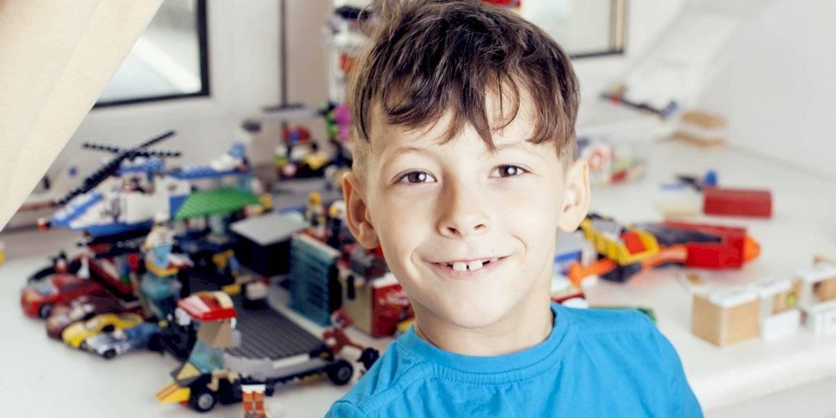 Celebra el Día del Niño virtualmente con divertidas actividades