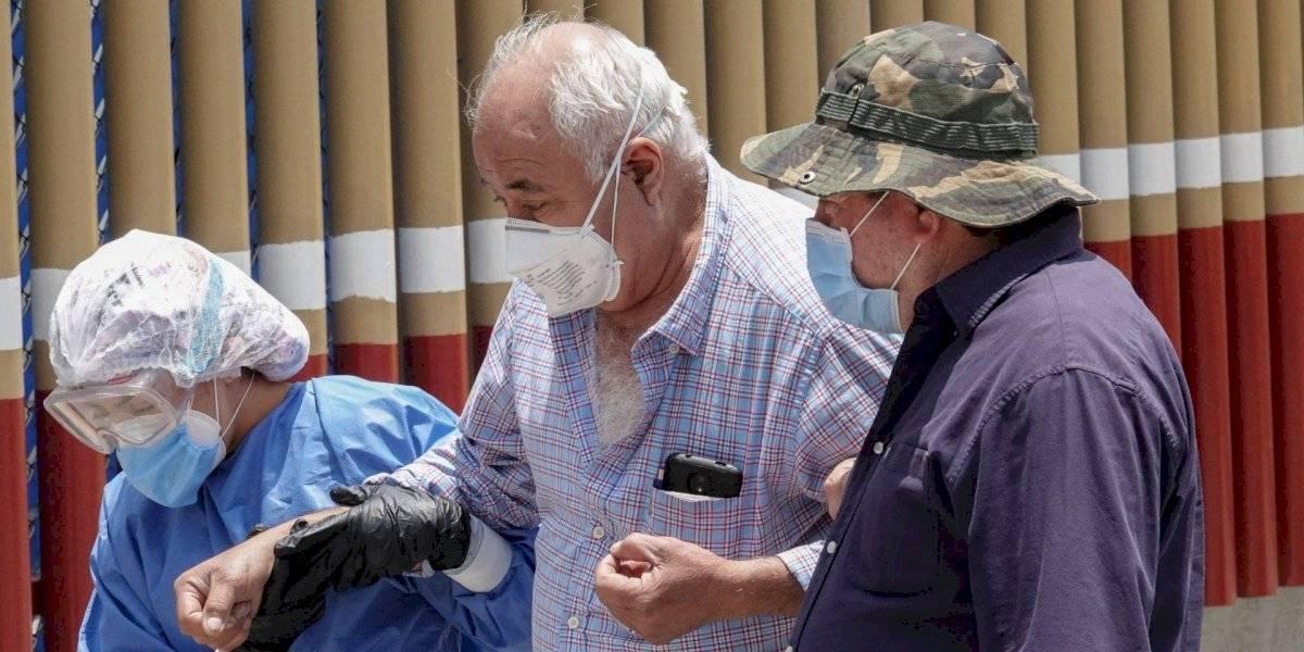Número de muertes por Covid-19 en México llega a 1, 351; suman 14, 677 casos