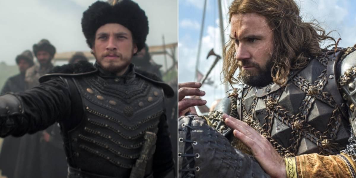 A minissérie da Netflix recomendada para quem gosta de batalhas históricas como as de 'Vikings'