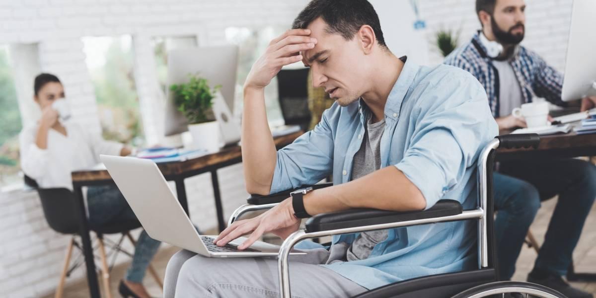 Esclerosis múltiple, un camino directo y sin pausas hacia la discapacidad neurológica
