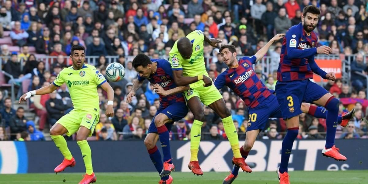 La estrella del Barcelona que está a la venta y que nunca jugó en otro club