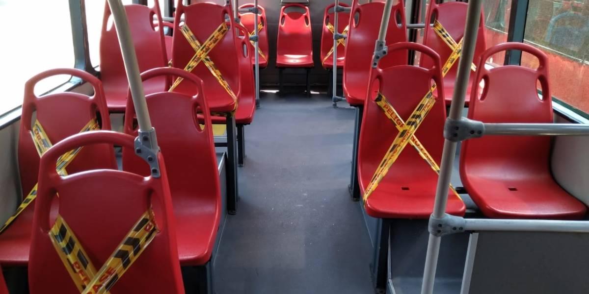 La nueva estrategia de TransMilenio para evitar tumultos en los buses