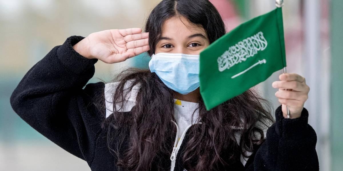 A.Saudí.- Arabia Saudí elimina las ejecuciones de quienes fueron acusados de delitos cuando eran menores de edad