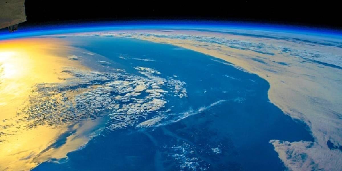 ¡Increíble! Esta es la razón por la que agujero en la capa de ozono del Ártico se cerró
