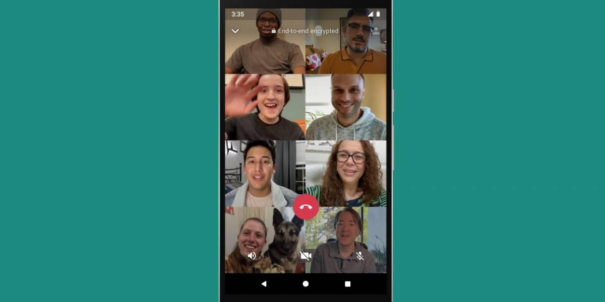 WhatsApp libera nova atualização para os sistemas Android e iOS