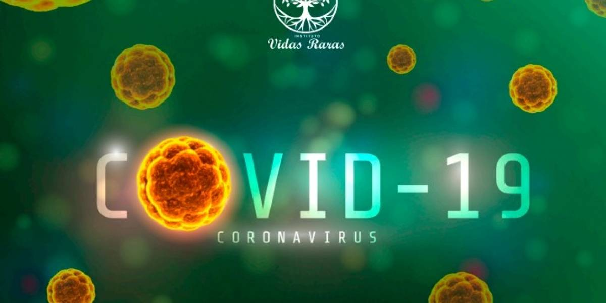 Pessoas com doença rara: cartilha traz orientações sobre o coronavírus