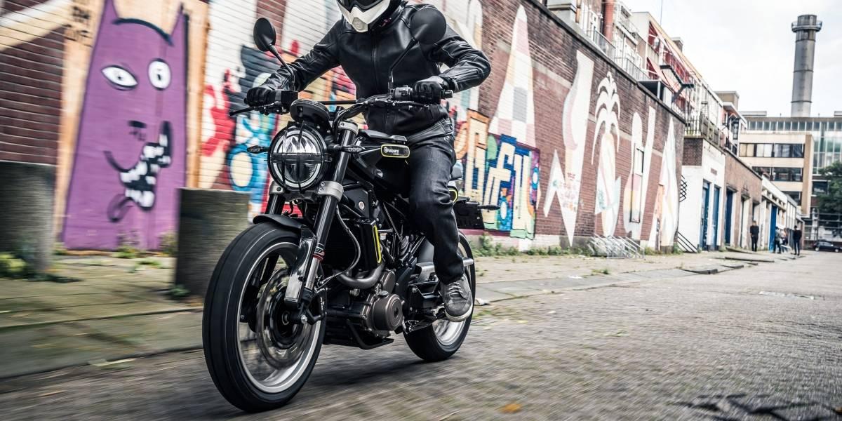 Las motos aprovechan para posicionarse como el medio de transporte adecuado en la crisis