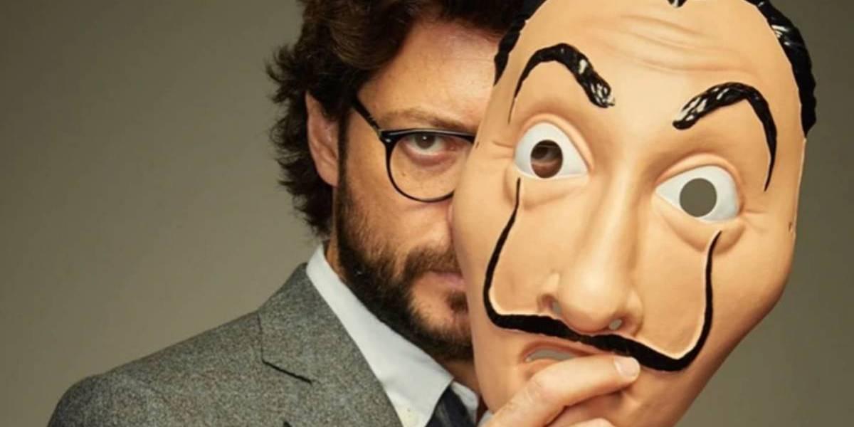 Fãs apontam falhas no trama da quarta temporada de La Casa De Papel