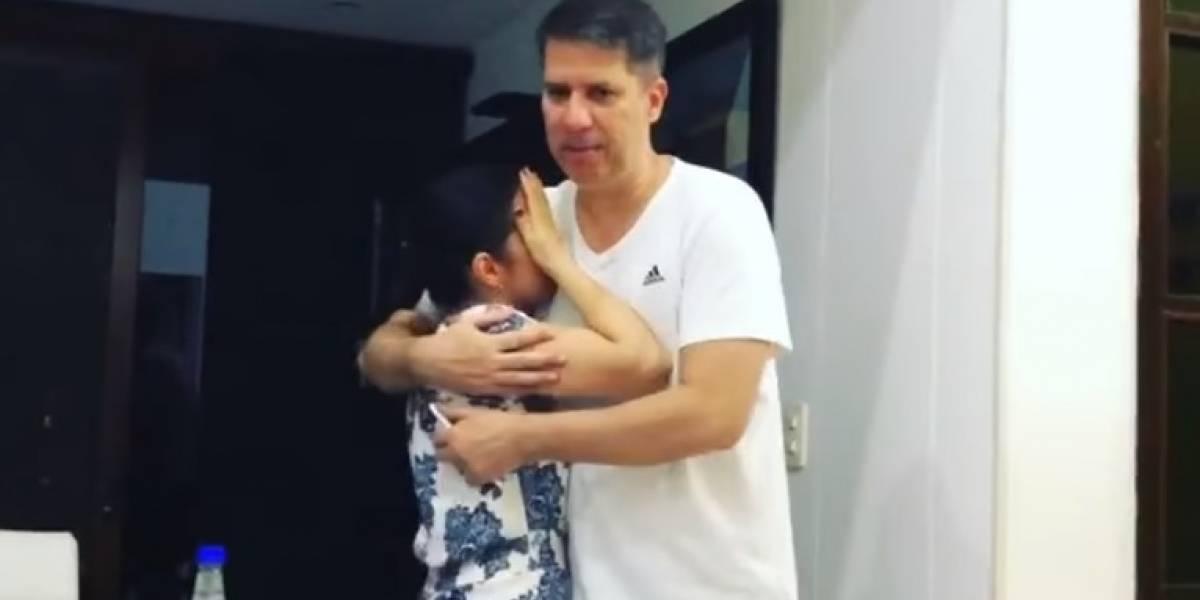 Pastor y su esposa lloran desesperados porque no llenan la iglesia