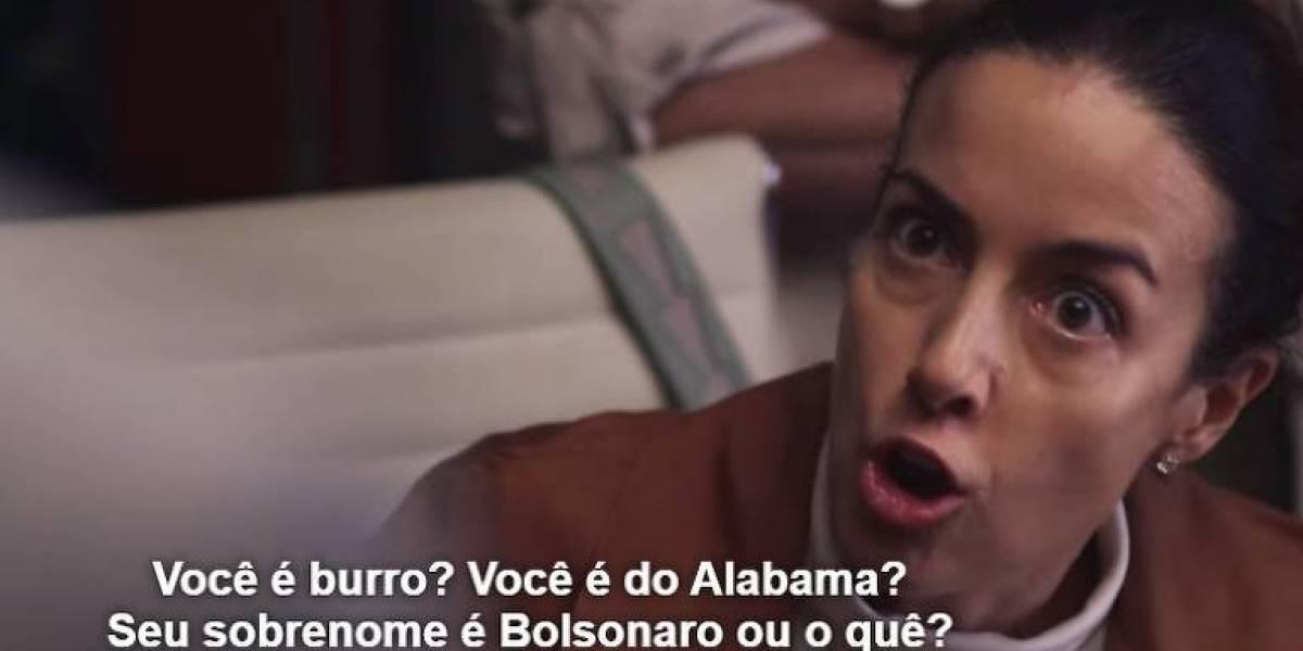 La Casa de Las Flores: série da Netflix cita Bolsonaro como sinônimo de burro em episódio
