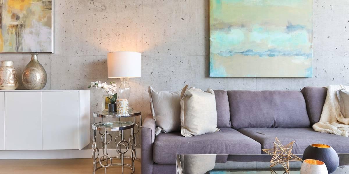 Ideias de paredes texturizadas para a sua próxima decoração