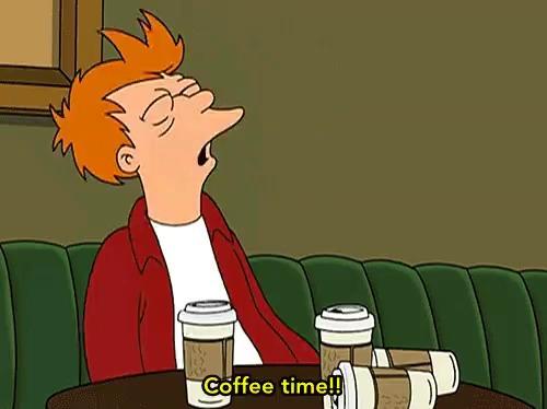 Ciencia café corazón