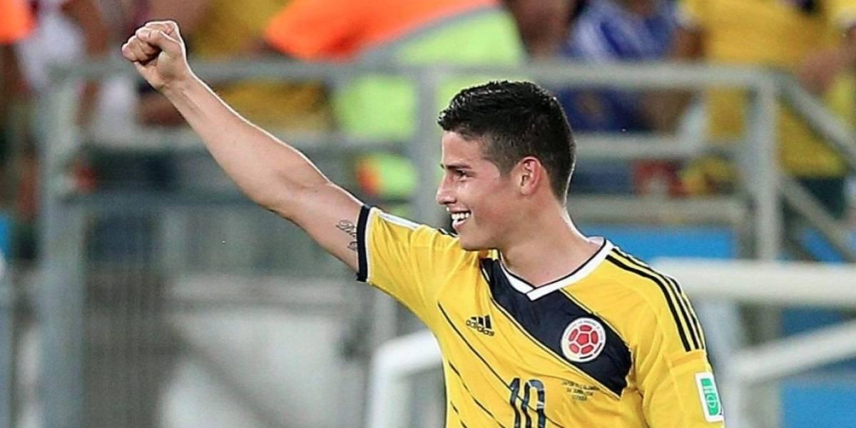 ¿Partidos repetidos de la Selección Colombia subieron el rating de Caracol?