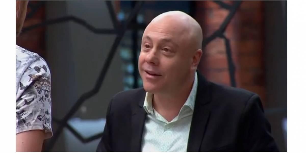 Jorge Rausch revela cuál es su nuevo negocio para sobrevivir la cuarentena