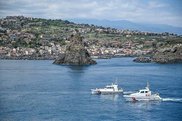 Sicilia en Italia/Getty