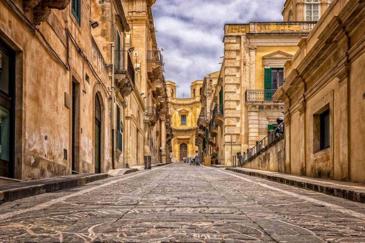 Italia-Sicilia /PIXABAY