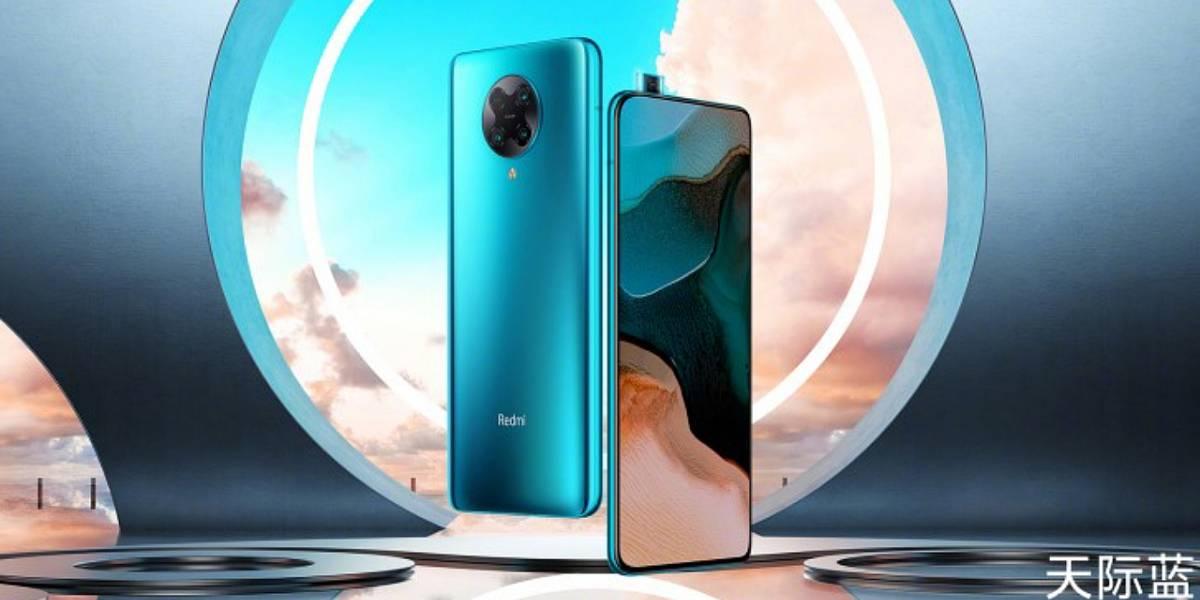 Xiaomi: Poco F2 Pro es un Redmi K30 Pro con otro nombre