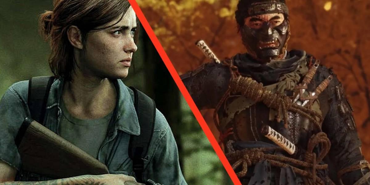 PlayStation: se confirman fechas de lanzamiento de The Last of Us 2 y Ghost of Tsushima