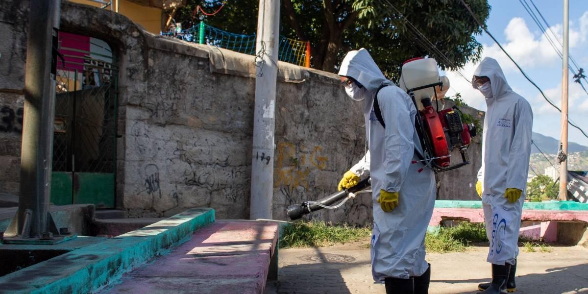 Rio de Janeiro tem 326 pessoas esperando leito de UTI na rede pública