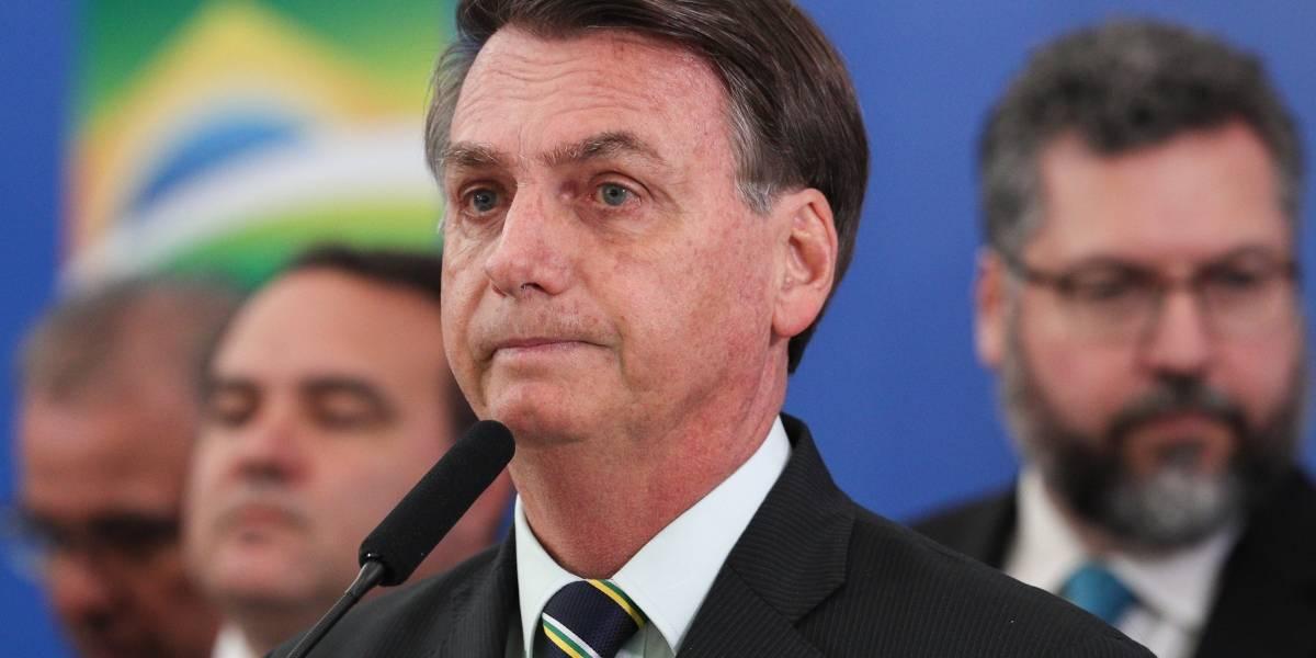 Bolsonaro nomeia André Mendonça na Justiça e Alexandre Ramagem na PF