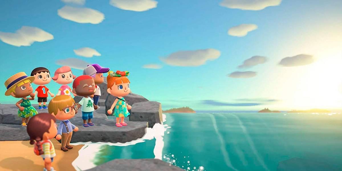 Cómo sobrevivo a la cuarentena gracias a Animal Crossing: New Horizons [FW Opinión]