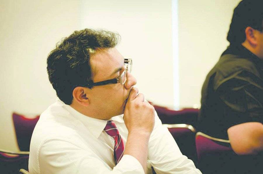 Armando Rodríguez, director de Casede