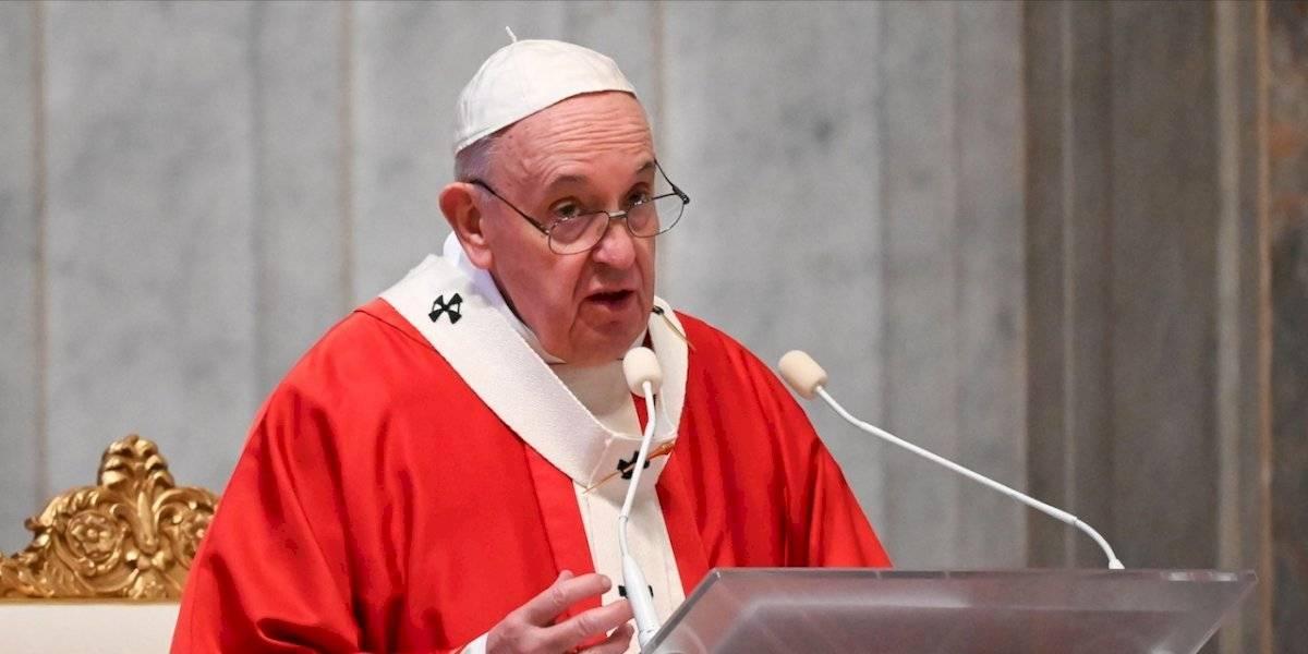 """¿Papa Francisco cree que debemos volver ya a la normalidad? """"Existe la pandemia del hambre"""""""