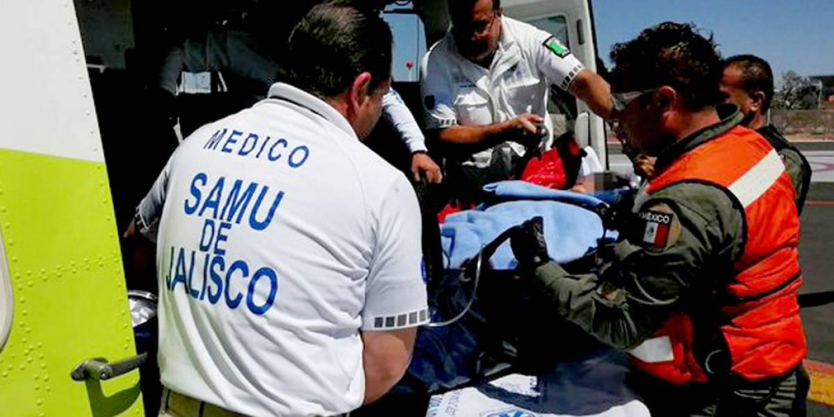 Se intoxican 19 personas por consumir alcohol industrial en Jalisco; nueve fallecieron