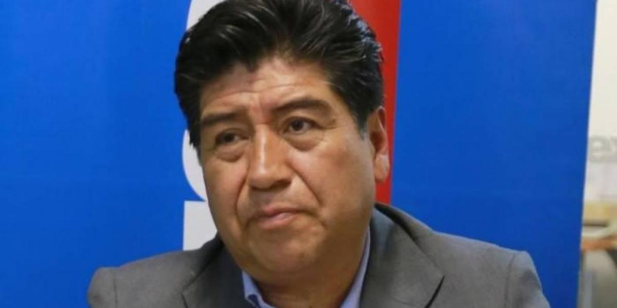 Alcalde Jorge Yunda dice que el 26 de mayo es la fecha tentativa para pasar a color amarillo