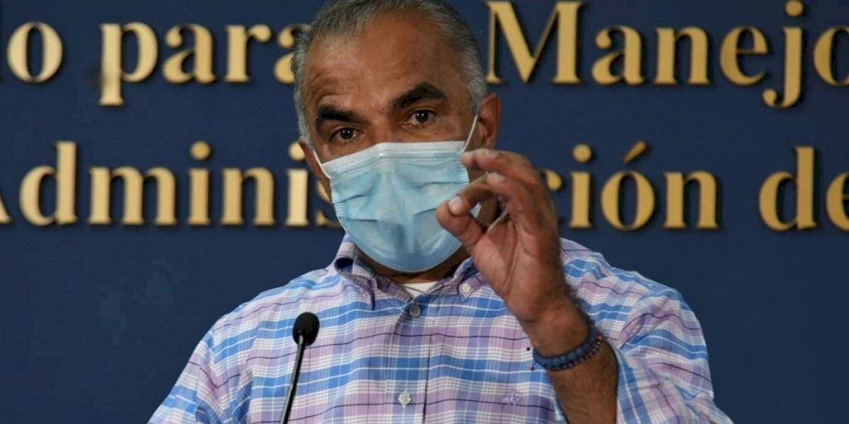 Puerto Rico no tendrá epidemiólogo del estado en medio de la pandemia