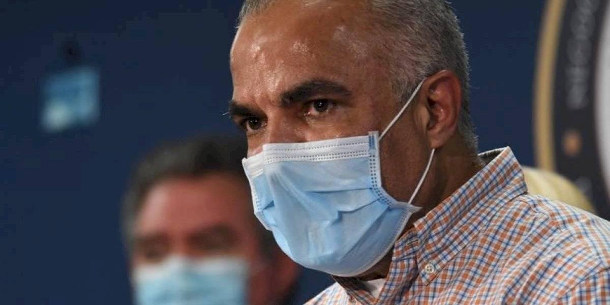 Salud investiga posible brote de COVID-19 en San Germán