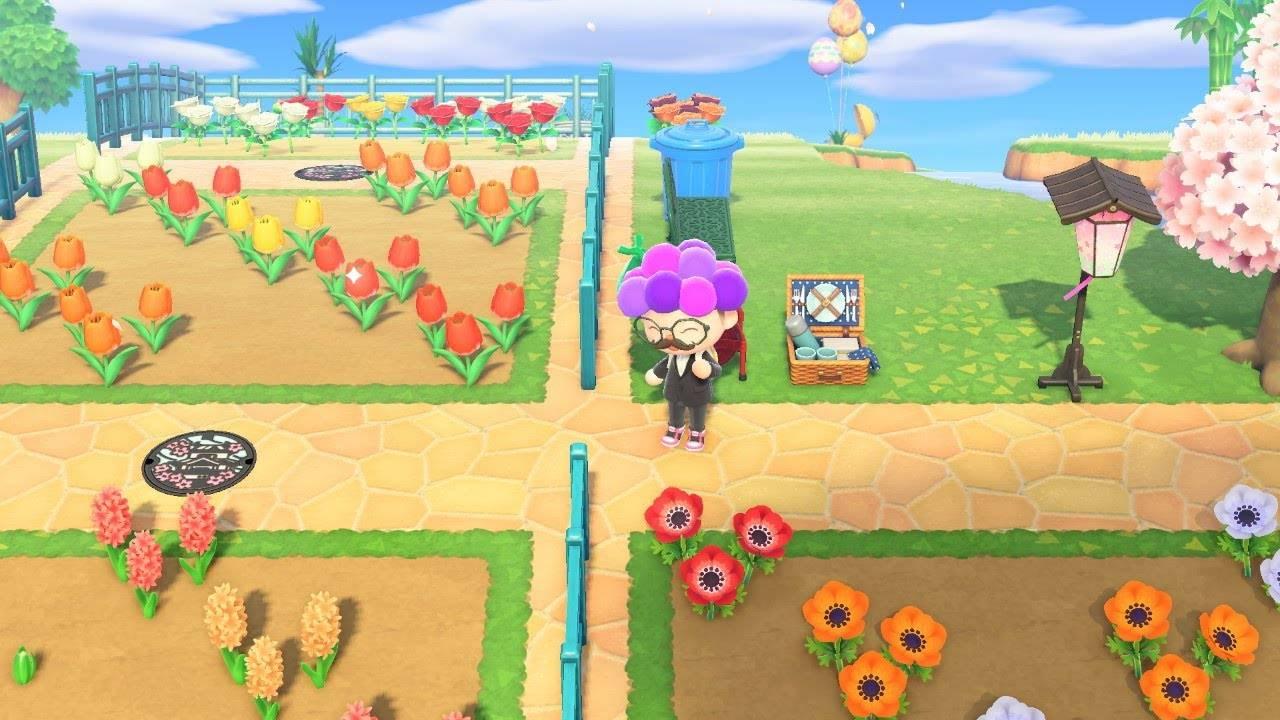 [FW Labs] Cómo sobrevivir a la cuarentena en Animal Crossing: New Horizons