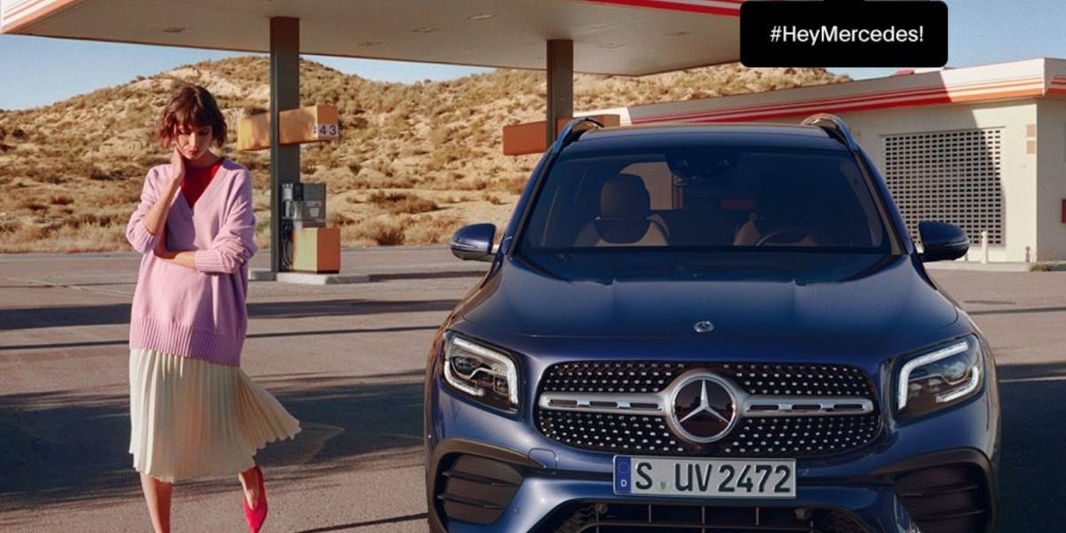 Cerca de 7 millones vieron Mercedes-Benz Fashion Week