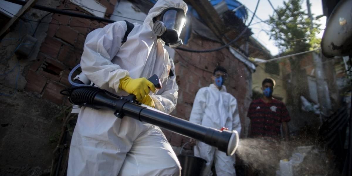Más de 245 mil muertos por coronavirus en todo el mundo