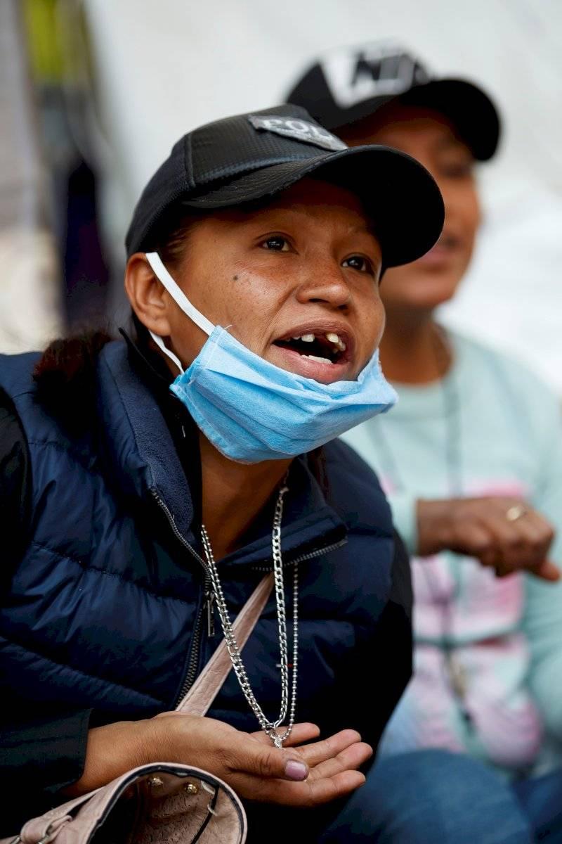 La ONU teme millones de embarazos no deseados por la crisis del coronavirus EFE