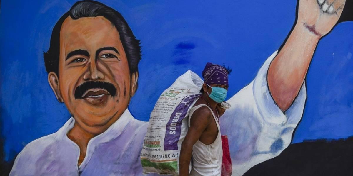 VIDEO. Gobierno de Nicaragua retrocede y anuncia medidas preventivas por Covid-19