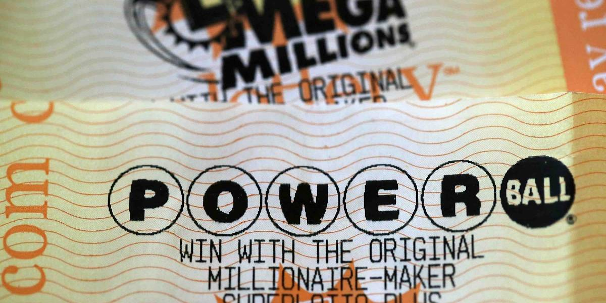 Lotería de Estados Unidos ofrece gigantesco premio de $615 millones