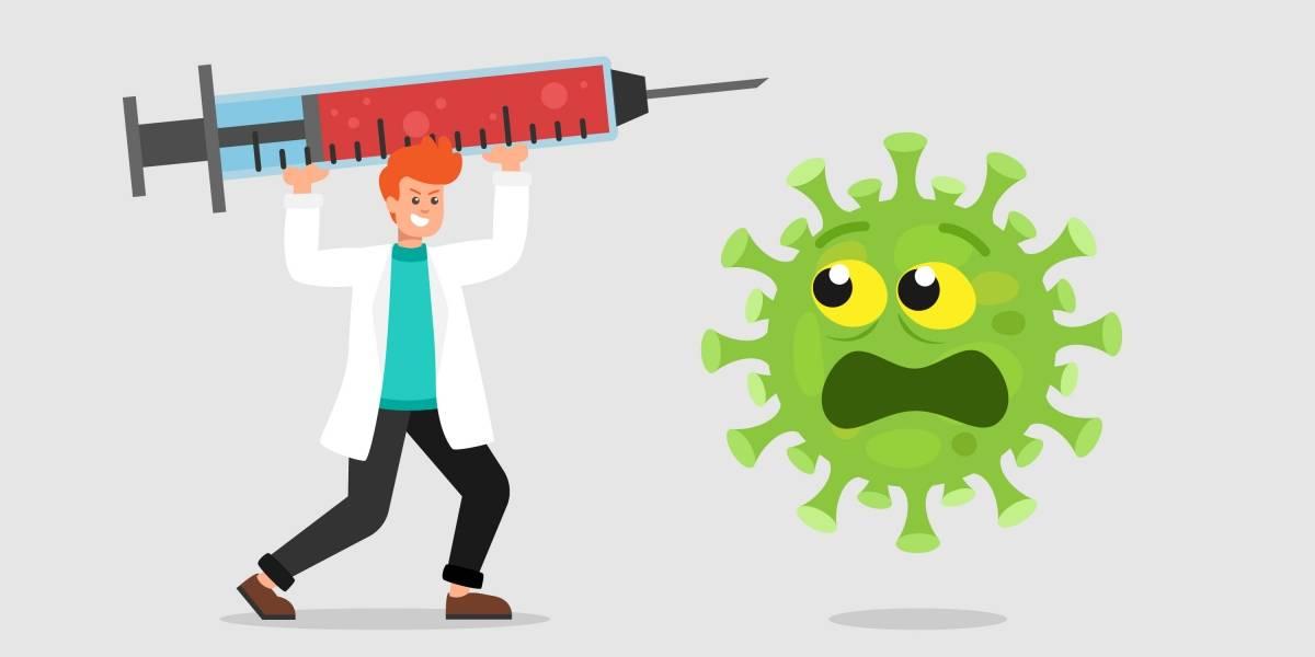 Corrida por vacina na Rússia cria preocupação na comunidade científica