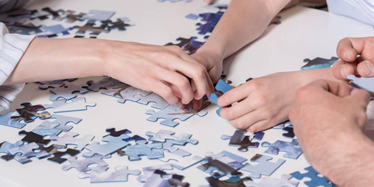 5 quebra-cabeças para desafiar adultos e crianças