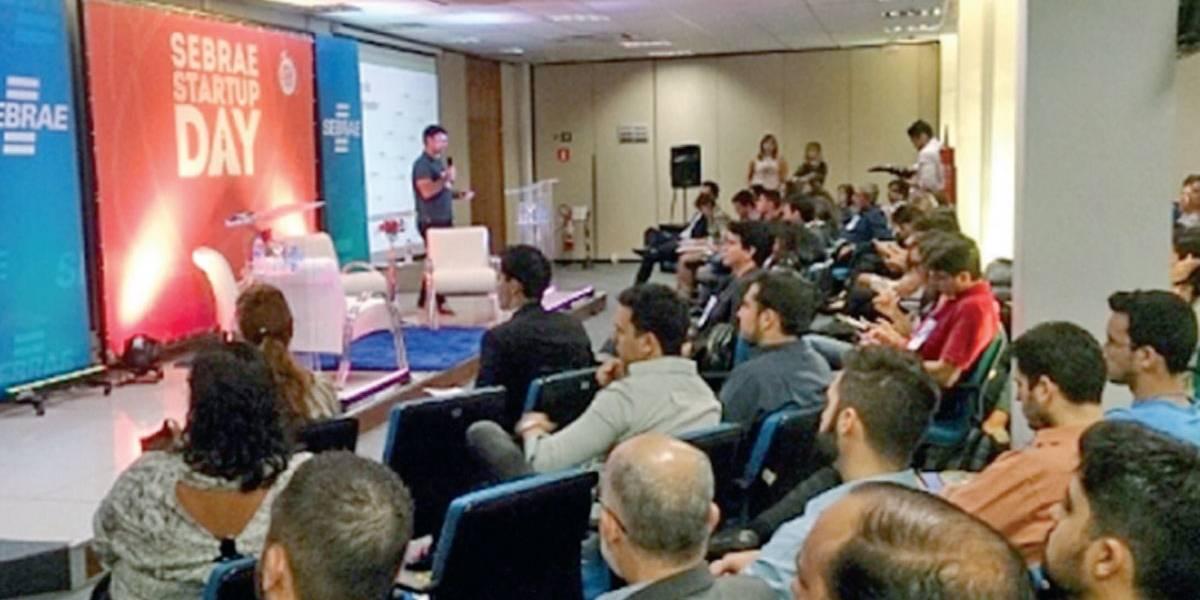 6º Startup Day do Sebrae será 100% online, em 30 de maio