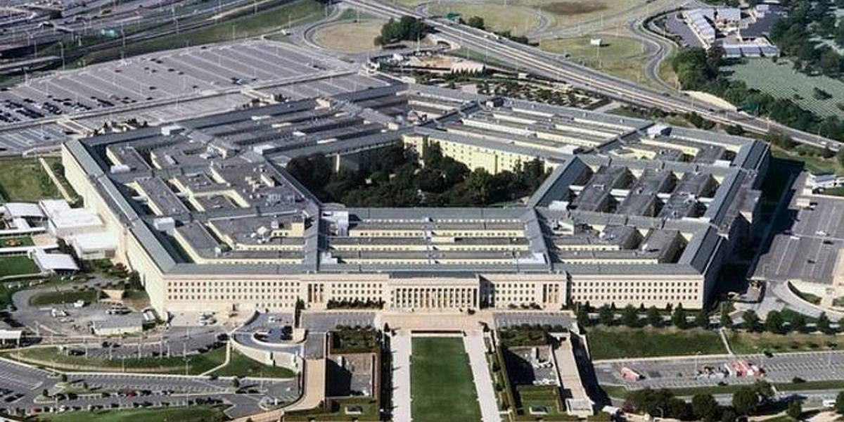 OVNIs: ¿por qué Estados Unidos construyó el Pentágono?