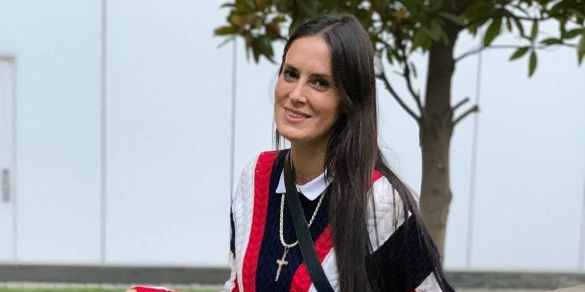 Inscripción de Adriana Barrientos como candidata a constituyente genera diversas reacciones en redes sociales