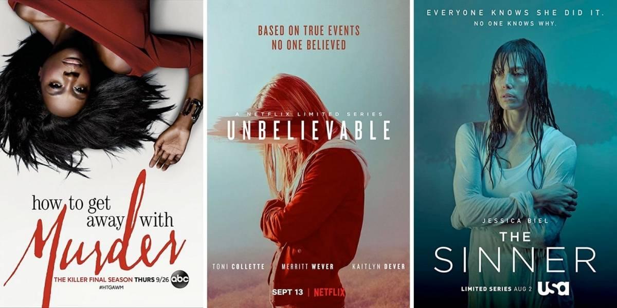 Netflix: as 5 melhores séries de investigação policial disponíveis no catálogo