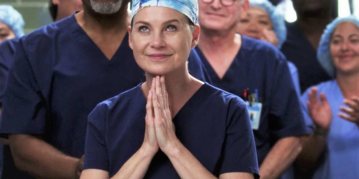 O filme da Netflix recomendado para todo fã de 'Grey's Anatomy' e séries médicas