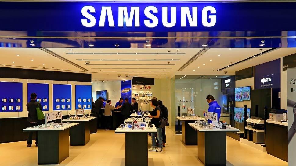 Samsung Coronavirus