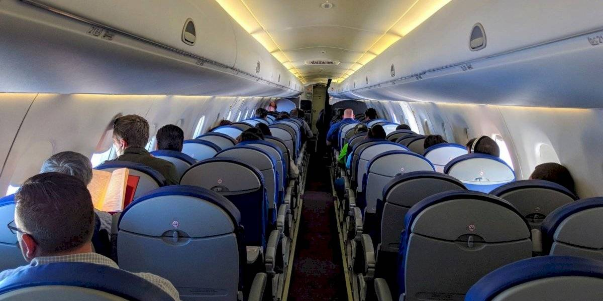 Aprovecha las mejores ofertas en vuelos durante el buen fin