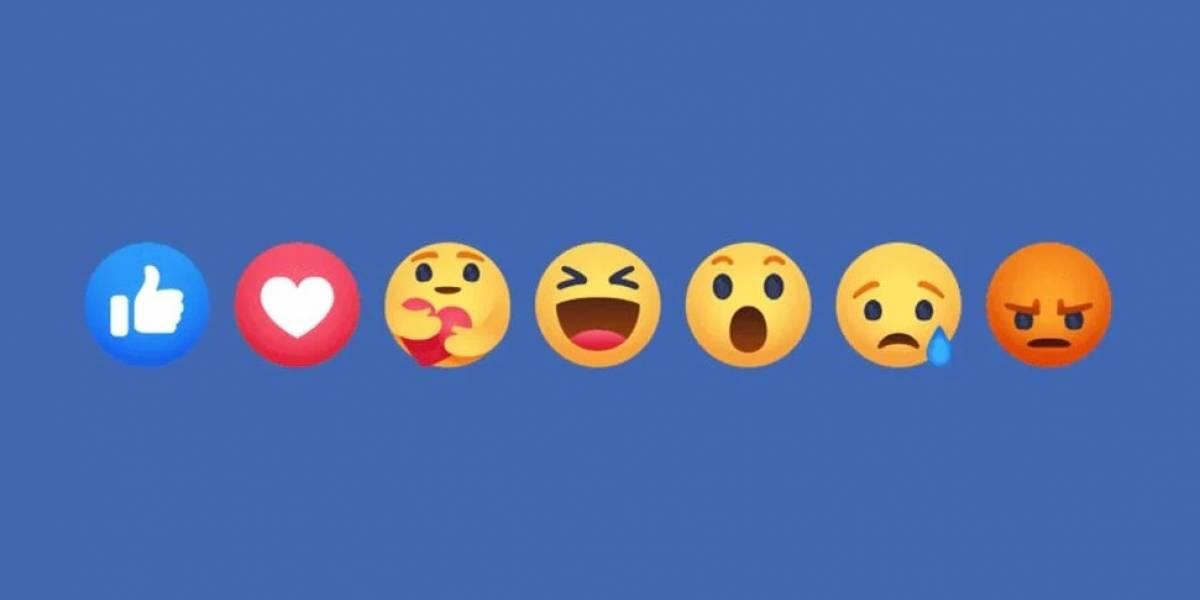 Me importa; la nueva reacción de Facebook ya dejó memes para la cuarentena