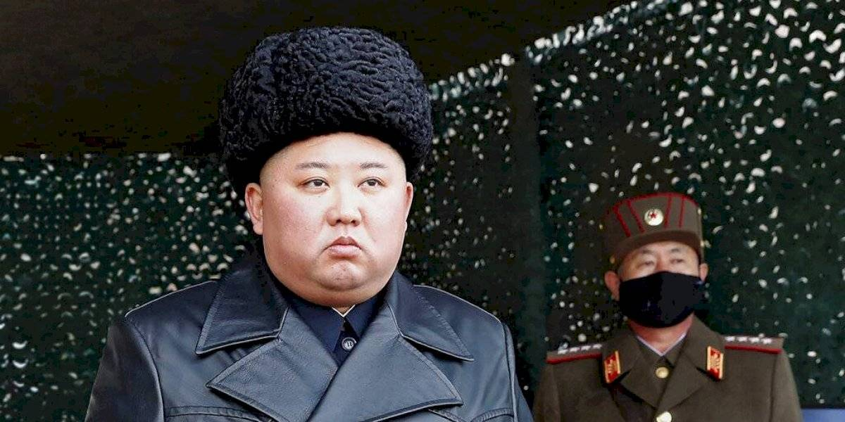 Desde Norcorea, aseguran que Kim Jong-un reaparece en actividades públicas
